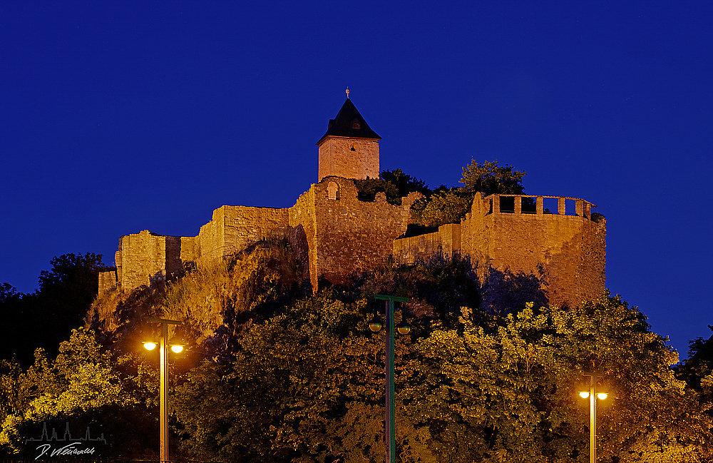 Burg Giebichenstein Halle/Saale